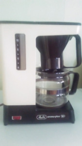 Coffee maker only $10 other items $10 each also