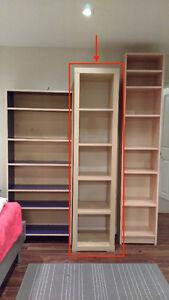Ikea discontinued LACK bookcase