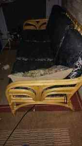 Bamboo furniture  Kitchener / Waterloo Kitchener Area image 5