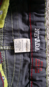 New Nevada boys pants (canadjusted from the waist)