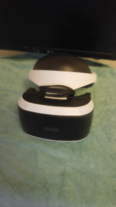 PlayStation VR with Accessories (Lightly Used)