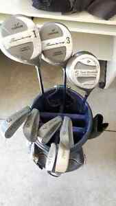 Ladies golf clubs and bag London Ontario image 3