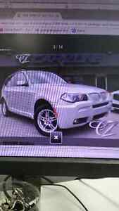 2008 BMW X3 M-package SUV, Crossover With Warranty