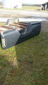 1986 f150 8ft box Belleville Belleville Area image 1