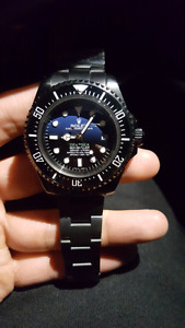 ROLEX SEA DWELLER/ DEEP SEA