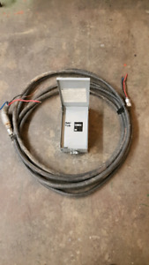 Teck cable and spa gfci