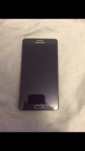 SELLING SAMSUNG NOTE 4, BELL/VIRGIN, 9/10 CONDITION $330