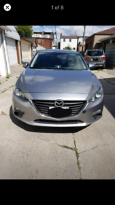 2014 Mazda 3 GS (Fully Loaded) Sedan - Excellent Condition