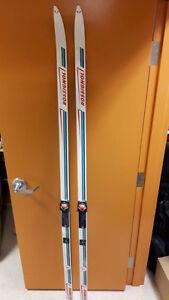 ski fond Rossignol
