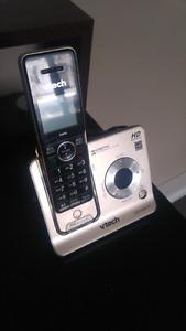 Telephone de maison