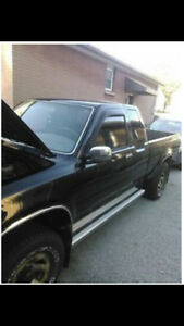 1991 Toyota Other Pickups Extended cab 4x4 Pickup Truck
