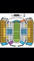 2 Tickets to Eskimos & Rough Riders - Friday, July 31st Game