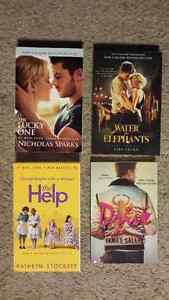 Various Fiction Books for Sale! London Ontario image 1