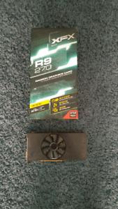 XFX R9 270 Core Edition