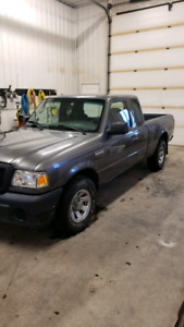 Ford Ranger FX4 Supercab
