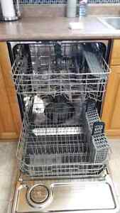 Samsung Dishwasher excellent condition