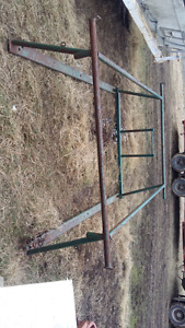 BOAT RACK FOR SALE