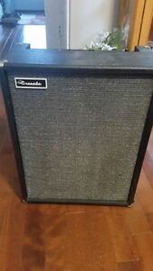 *Garnet Tube Amp from 70's... Granada Model D15R