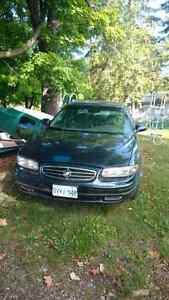 Buick Regal 2001