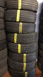 265-70-17 WINTER TIRES IN MANY BRANDS AVAILABLE !!