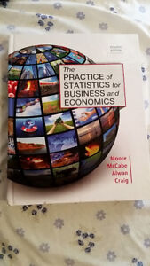 The Practice of Statistics for Business and Economics 4th Ed
