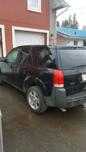 Honda Pilot engine and 5 speed automatic- 2004 Saturn Vue SUV