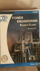 Fourth class engineering books 2.5 Edition