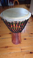 Djembe - African percussion africaine