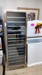 Frigerateur à vin