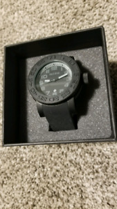 Red Line Watch