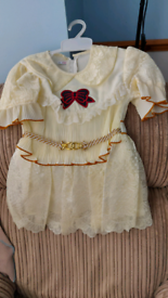 Baby dress- 12 to 18 months