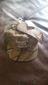 Toddler Hat