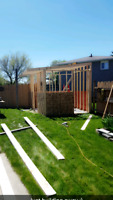 Carpenter/Contractor