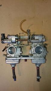 Polaris 700 XC / Classic parts