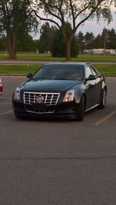2014 Cadillac Cts Luxury. Excellent Condition!