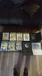 gamecube games sale or trade