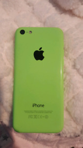 IPhone 5c with rogers/chatr