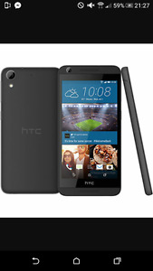 HTC desire 626s en parfait état garanti