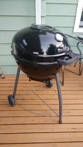 Char broil Charcoal BBQ