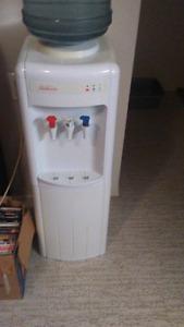 Sunbeam Water Cooler.