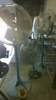 Fan  Ventilateur Industriel Patton