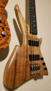 Basse lutherie MF
