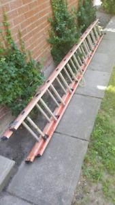 Large Ladder $10