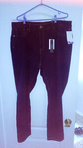 Size 22 Brand new jeans (2 pairs)