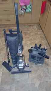 Generation 4 Kirby all attachments Excellent working order