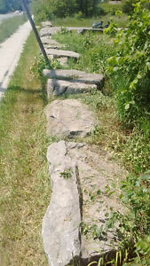Large stone for sale $1000.00 Kawartha Lakes Peterborough Area image 3
