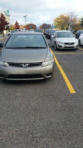 2006 Honda Civic Coupé (2 portes) West Island Greater Montréal image 1