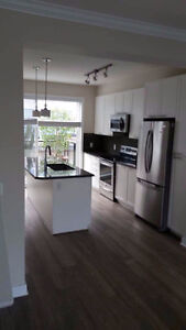 2 Year New Town House in South Surrey for Rent Near Superstore