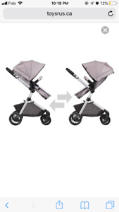 Evenflo full size stroller great for baby