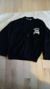 Bedford Academy Uniform Cardigan